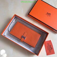 Hermes Wallet, Card Holder, Rolodex