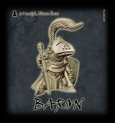 Ridend Baron
