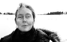 """Passed: VIDEO OF THE EVENT on The Center for Fiction's Audio-Video page.   September 10th, New York: """"Legendary poet and classicist Anne Carson will be reading from 59 Paragraphs About Albertine in addition to new work inspired by a character in Proust, commissioned by The Center for Fiction."""""""