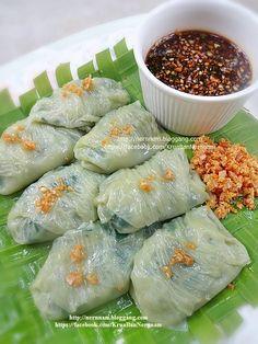 Thai Recipes, Clean Recipes, Cooking Recipes, Healthy Recipes, Healthy Food, Thai Dishes, Food Dishes, Thai Food Menu, Eat Thai