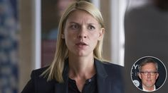 """'Homeland' Showrunner Talks Post-Election Adjustments and Writing the President as a Foil  """"My first reaction [to Donald Trump's win] was 'Oh my god we are now counterfactual to the point of being irrelevant.'""""  read more"""