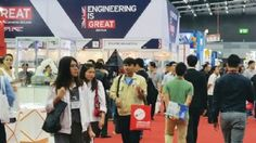 Funding for SMEs attending shows in SE Asia