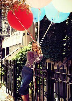 Daily Margot Robbie!