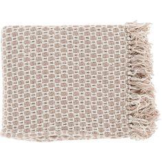 Found it at Wayfair - Trestle Cotton Throw Blanket