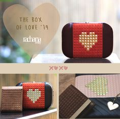 The box of Love ' 14 collection - Rachana Reddy