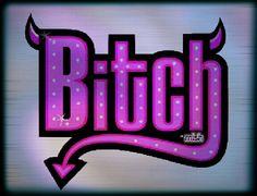 Pretty in Pink, bitch