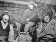 Lovin' Spoonful - Do You Believe In Magic Do You Believe, Believe In Magic, Rock N Roll Music, Rock And Roll, The Lovin' Spoonful, 60s Rock, Early Music, Mamas And Papas, Music Film