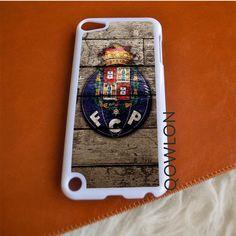 FC Porto Wood iPod Touch 5 | 5TH GEN Case