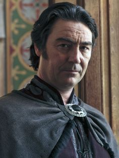 *MASTER GRACEY (Nathaniel parker) ~ The Haunted House, 2003