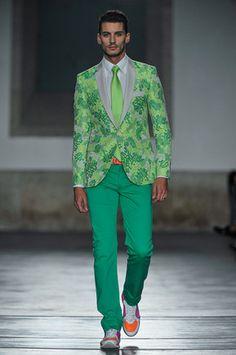 31º Portugal Fashion | Miguel Vieira