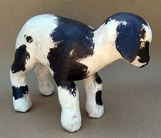 Paper Mache Animal Sculptures – Some Basic Tips