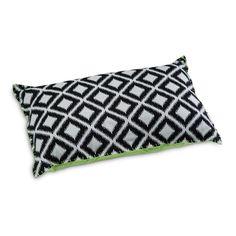coussin rectangulaire en coton star bloomingville. Black Bedroom Furniture Sets. Home Design Ideas