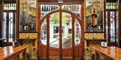 Hier eet je de beste tapas in Valencia | Casa Montaña | ELLE Eten