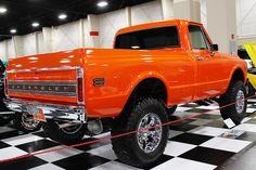 Love this truck!!!!!!!