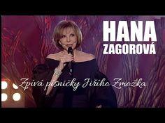 Hana Zagorová ❖ Zpívá písničky JIřího Zmožka (1973 - 2010) - YouTube Film, Youtube, Anime, Movie Posters, Movies, Movie, Film Stock, Films, Film Poster