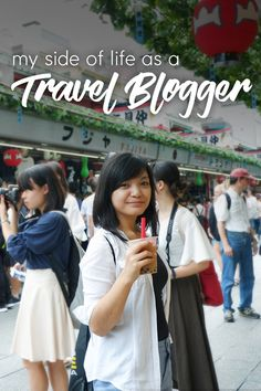 My Side of Life as a Travel Blogger My Side, Blogging, Travel, Life, Viajes, Destinations, Traveling, Trips