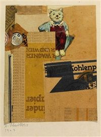 View Untitled WAGNER UND WIEN by Kurt Schwitters on artnet. Browse more artworks Kurt Schwitters from Galerie Zlotowski. Kurt Schwitters, Collage Artists, Collages, Dada Movement, The Artist's Way, Global Art, Photography Editing, Art Market, All Art