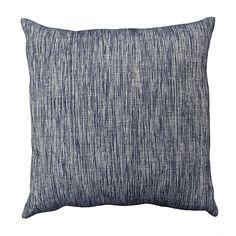 Mandalay Indigo Cushion 50Cm
