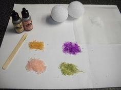 "Fantabulous Cricut Challenge Blog: Quick Tip Tuesday: Making Flower"" Fluff"""