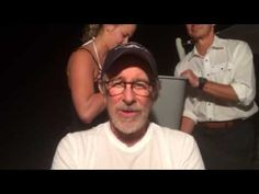 "Steven Spielberg Accepts The ALS Ice Bucket Challenge From Oprah Winfrey - ALS Ice Bucket Challenge - FuTurXTV & Funk Gumbo Radio: http://www.live365.com/stations/sirhobson and ""Like"" us at: https://www.facebook.com"