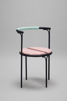 DKMX chair- rose-3