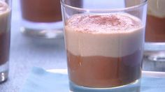 Creamy Tiramisu Pudding by Anna Olson