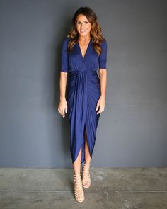Enchant Me Dress - ITEM OF THE DAY
