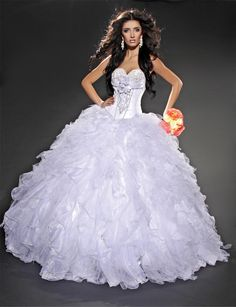 Another Quince Dress idea...