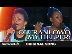A simple worship song of adoration to God Almighty, our very present Help in times of need - composed by TB Joshua and sung by the Emmanuel TV choir in a mix. Praise And Worship Songs, Worship The Lord, Emmanuel Tv, Tb Joshua, Christian Songs, Original Song, Choir, Singing, Prayers