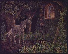 Teresa Wentzler : Unicorn