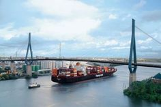 More mergers and acquisitions says Drewry