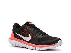 Nike Flex 2015 Run Lightweight Running Shoe - Womens