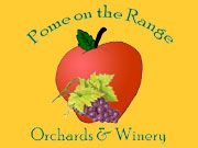 Pome on the Range Orchard & Winery  in Williamsburg, Kansas U-pick berries in June!