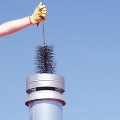 Tout sur le ramonage de la cheminée - Trucs et conseils - L'entretien de la salle de bain - Trucs et conseils - Décoration et rénovation - Pratico Pratiques