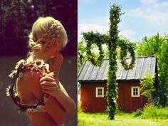 Swedish Midsummer at SOYZblog
