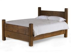 Baby Plank Bed