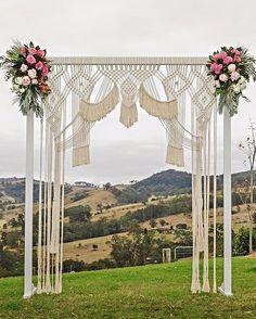 Rustic Character - Wedding Hire - Sydney | Wedding Arches