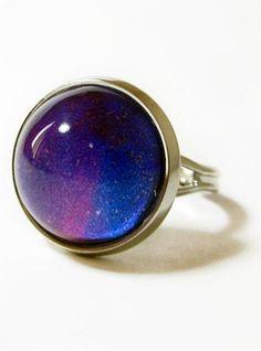 Star Retro Ring