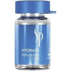 Wella Sp Care Hydrate Hydrate Infusion 6 x 5 ml Wella,  #care #detoxcleanseforweightlosswater #Hydrate #Infusion #Wella