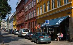 Copenhagen's trendy Nørrebro district: a tour