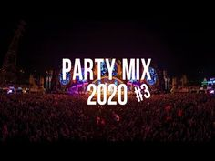 Party Mix 2020 #3 - YouTube Party Mix, Neon Signs, Songs, Music, Youtube, Musica, Musik, Muziek, Song Books