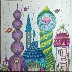 Color Lost Ocean On Pinterest