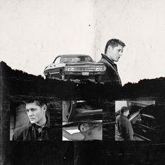 Dean-Impala