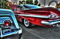 PHOTO CHEVYS 5962 Color photograph  artwork by RamblinFeverImages on Etsy