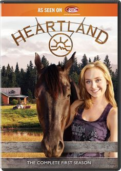 The first season of the Canadian drama Heartland follows 15-year-old Amy, her older sister Lou and their grandfather Jack as they maintain a ranch devoted to the rescue and rehabilitation of abused and neglected horses. After their mother's death in a car accident, Amy and Lou keep her dream alive while they experience the highs and lows of life and love on the ranch.