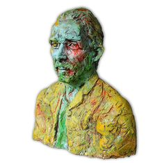 <p>Vol enthousiasme reageerde Marianne van den Berg (1965) beeldend kunstenaar en (vrij)vormgever op de oproep; Meester van toen, zoekt meesters van nu. Met een zelfde overgave ging zij al snel na de eerste kennismaking met Vincent de uitdaging aan. Ook Marianne zocht naar een balans tussen ruimtelijk en plat, maar …</p>