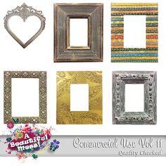 Frames CU Vol11