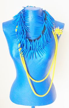 Direct From The Studio, Do you like? Turquoise Necklace, Curry, Make It Yourself, Studio, Jewelry, Fashion, Moda, Curries, Jewlery
