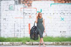 Antena Antenada - Karly Marques: Look do Dia