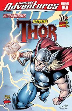 Marvel Adventures Super Heroes (2008-2010) #7 - http://moviesandcomics.com/index.php/2017/05/12/marvel-adventures-super-heroes-2008-2010-7/